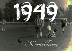 Fussball - 1949