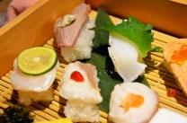 yay sushi