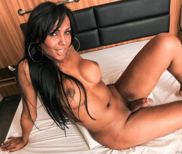 Ariadny Oliver Big Cock Latina Transgirl Pornstar