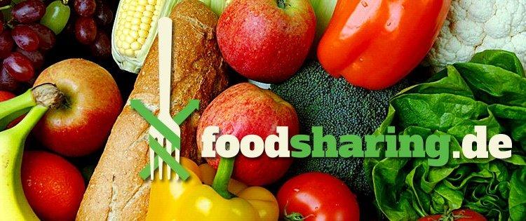 Banner Foodsharing