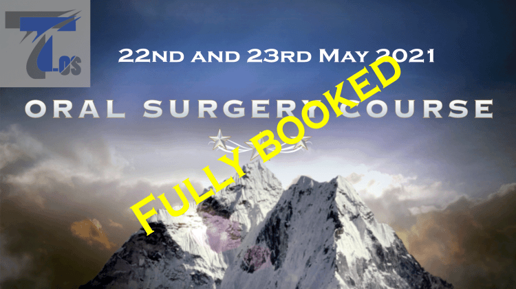 May dates fully booked