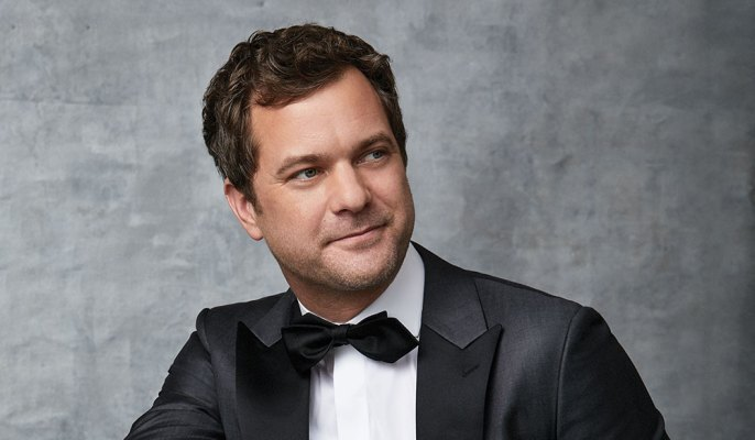 Joshua Jackson Learns A New Language For Children Of A