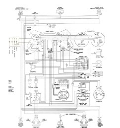 1952 mg td wiring harness wiring diagram repair guides 1952 mg td wiring harness [ 2400 x 3000 Pixel ]