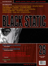 Item image: Black Static 26