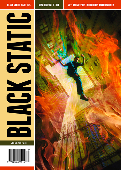 Black Static 35