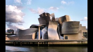 Frank Gehry of Bilbao Museum Starchitecture