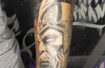 Sin Tattoo