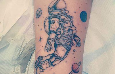 Dhruv Tattoo