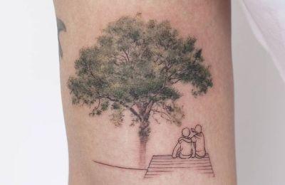 Graffittoo Tattoo