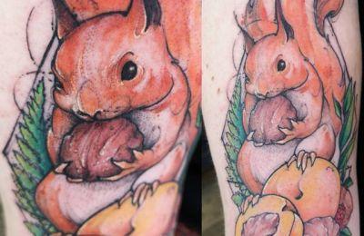 Mara Tattoo