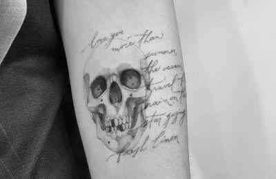 Wil. Tattoo