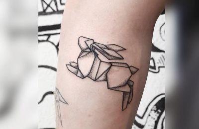 Jawzoi Tattoo