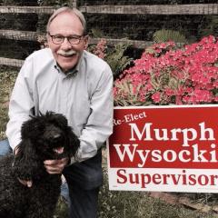 Fundraiser for Murph Wysocki
