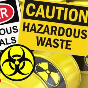 Hazardous Waste Collection Event @ Government Services Center