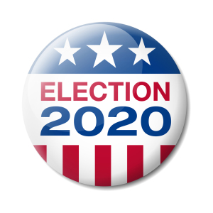 Last Day for Voter Services to Receive Mail-In Ballots For General Election in 2020