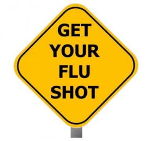 Flu Shots from Chester County Health Services @ TE School District Admin