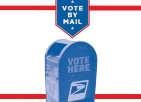 Ballots and Dropboxes Arrive on October 12, 2021