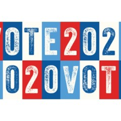 Election 2020: Last Push!