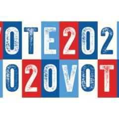 Election 2020: Last Push!