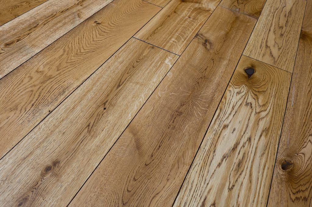 Getting the lowdown on flooring  Timber Trade Federation