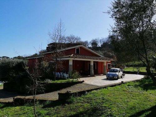Rifinita villa unifamiliare