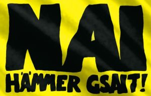 PS-Nai hammer gsait