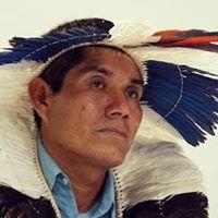 Aufstehen gegen den Völkermord an brasilianischen Indigenen @ Weingut Andreas Dilger