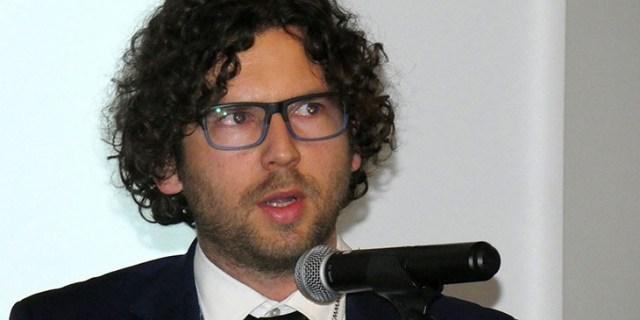 Цезарь Зенюк, директор IBC Corporate Solutions.Фото Mirosław Gleb
