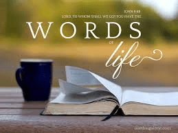 words-of-life