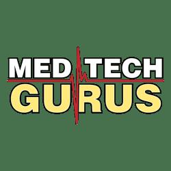 MedTech Gurus Podcast Logo