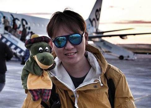 Robin Yong