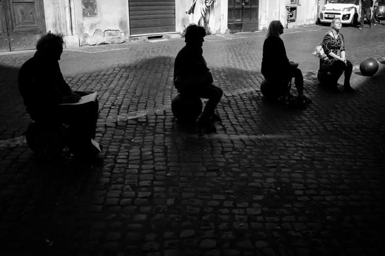Rome © Ken Lyons