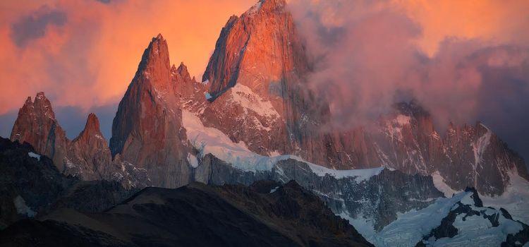 Patagonia © Sean Bagshaw