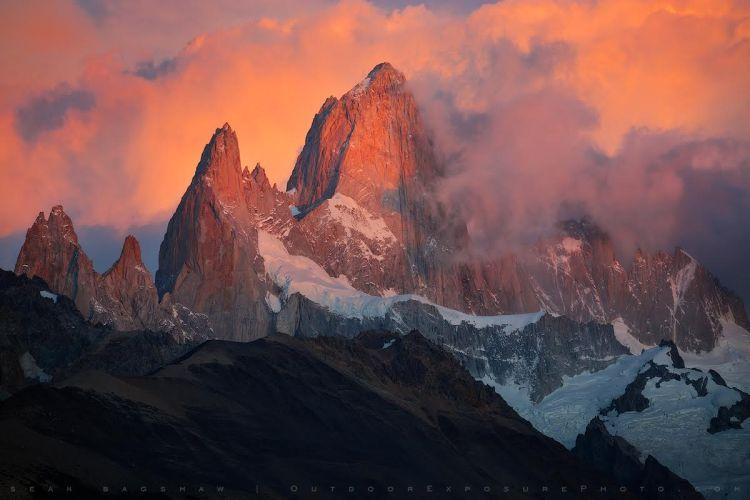 Patagonia ©Sean Bagshaw