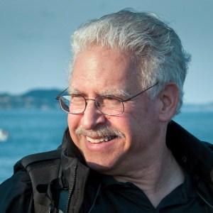 Doug Kaye by Mitchell Weinstock