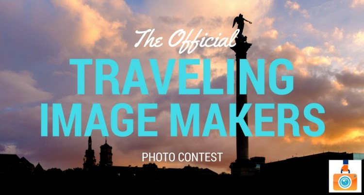 The Official Traveling Image Makers Photo Contest