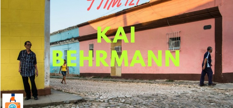 TTIM 127 – Kai Behrmann