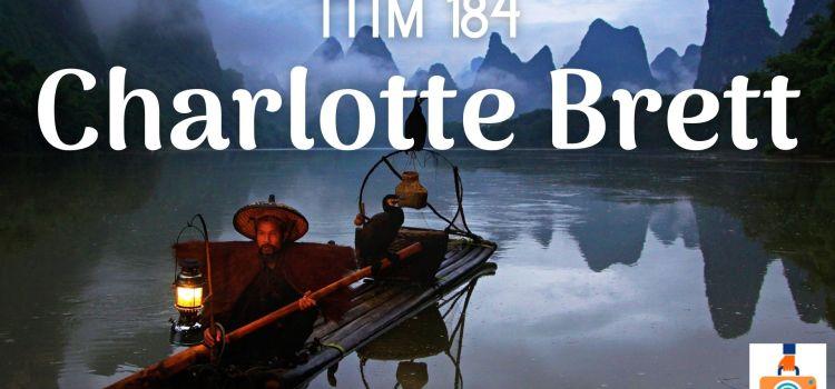 TTIM 184 –Charlotte Brett
