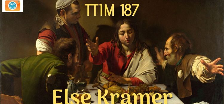 TTIM 187 – Else Kramer