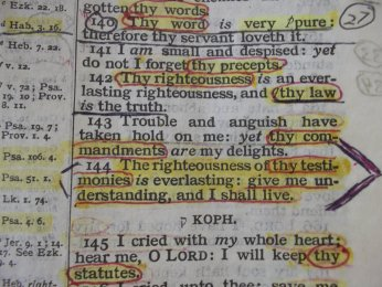 psalms 119 025