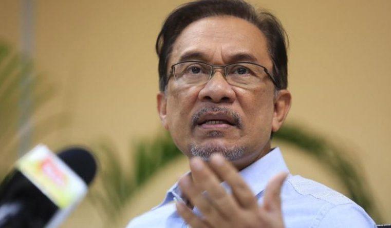Letter to Anwar Ibrahim