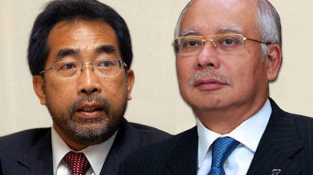 """Jangan fitnah! Ini cerita sebenar harta Allahyarham JJ!"" – Najib Razak"
