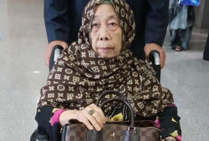 Ibu JJ mohon sijil faraid harta RM2 bilion