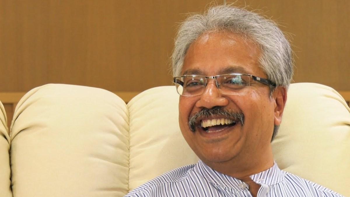 Transkrip penuh Waytha Moorthy dengan BBC Tamil Osai.