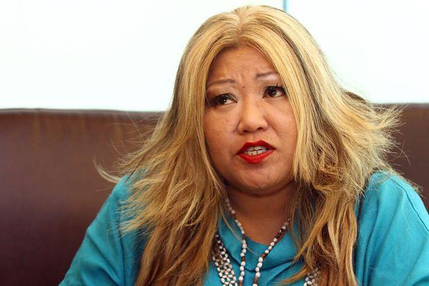 Siti Kassim ajak himpunan serah memo sokong Waythamoorthy kepada JPM