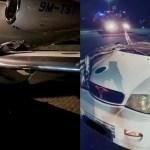 Rempuhan Jet: Vincent Tan sahkan  jet tersebut miliknya, salahkan pihak berkuasa lapangan terbang Subang