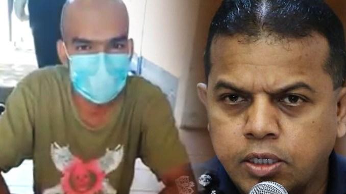 Long Tiger' ditahan kerana siasatan kes fitnah pegawai polis ...