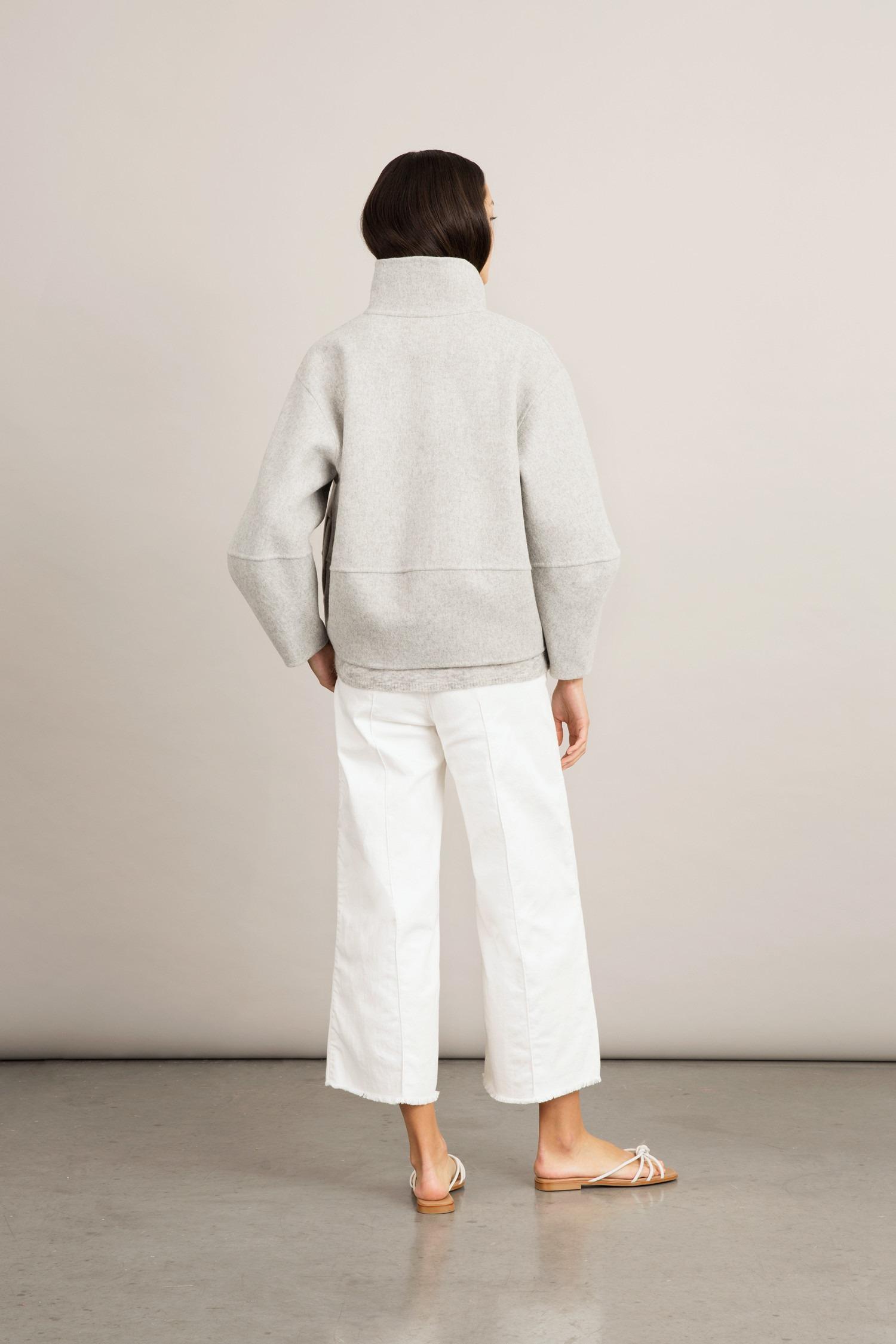Stylein - Taormina Jacket - Back