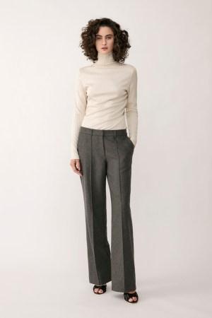 Stylein - Boris Trouser - Grey - Front
