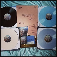 Full TTM discography
